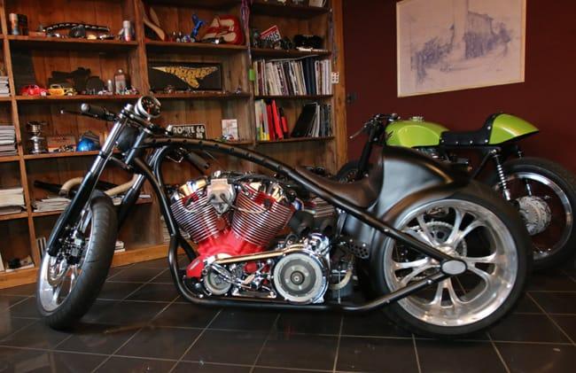 IMG 2384 Canavese: creatività, fantasia e motociclette