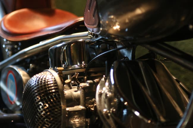 IMG 2393 Canavese: creatività, fantasia e motociclette