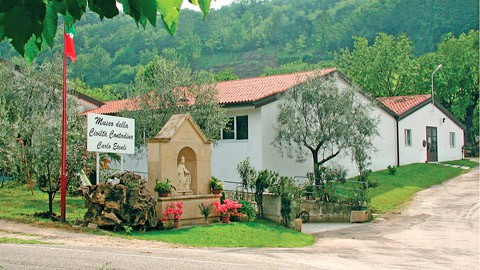 Terra Berica: Museo Civilta Contadina Grancona