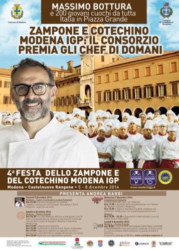 Festa dello Zampone Modena
