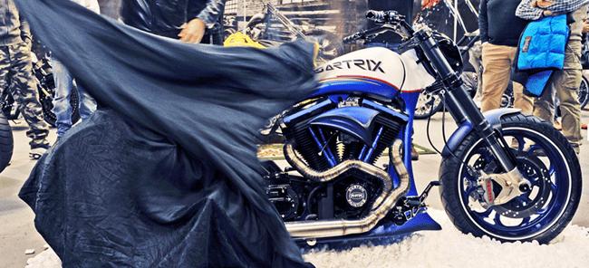 Gli artigiani al Motor Bike Expo di Verona, il futuro della moto