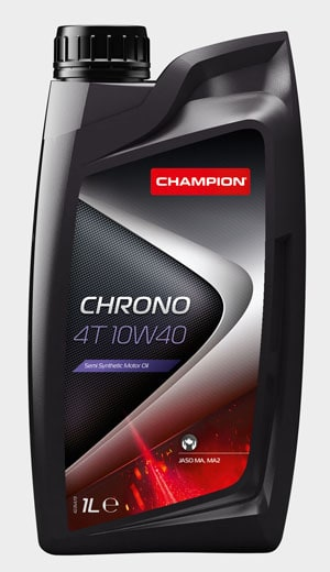 OLIO CHAMPION - CHRONO 4T 10W40