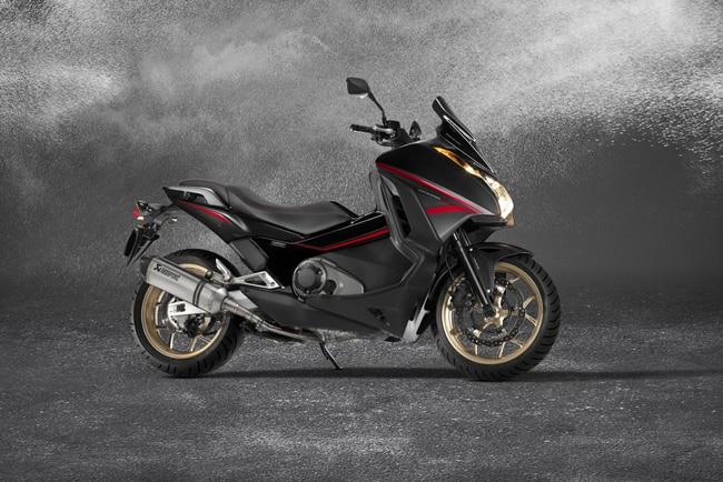 Honda Integra 750S Sport