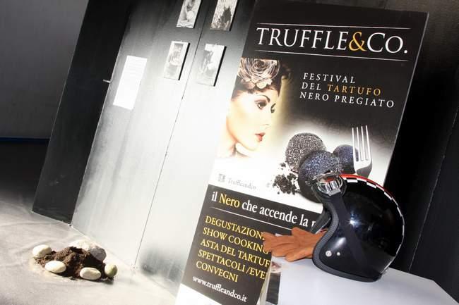 Truffle & Co: il Festival del tartufo di Roccafluvione (AP)