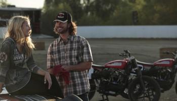 Harley-Davidson MotorClothes Spring 2015