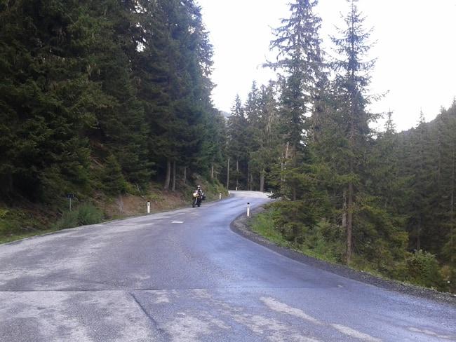 15 Gerlos AlpenStrasse