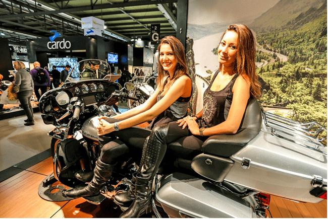 EICMA 2015 ed EXPO 2015, ci sarà continuità?