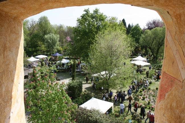 Castelli aperti - In Primavera fiori, acque e castelli