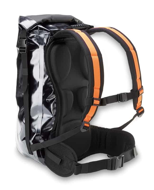 Dry Pack - Zaino per pilot e passeggero.
