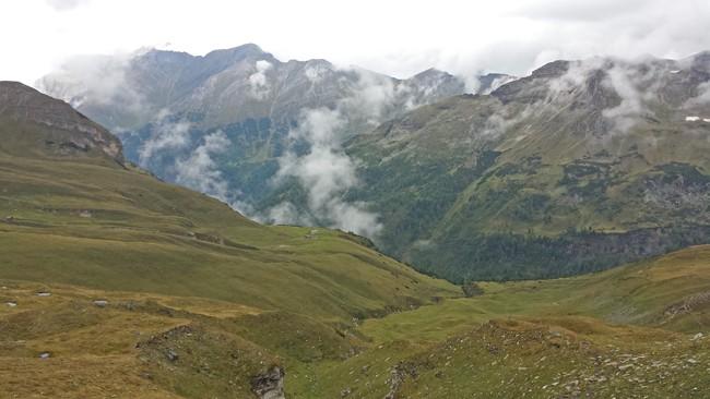 Fusch/Dobbiaco, 3° tappa delle strade alpine per moto