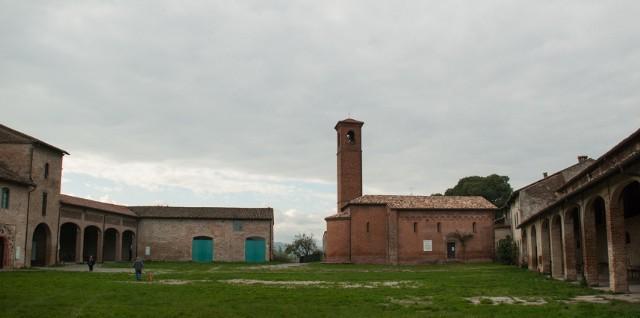 Castelli e buona cucina nel Ducato di Parma e Piacenza.Corte di Giarola