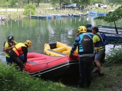 ticino inferiore kayak