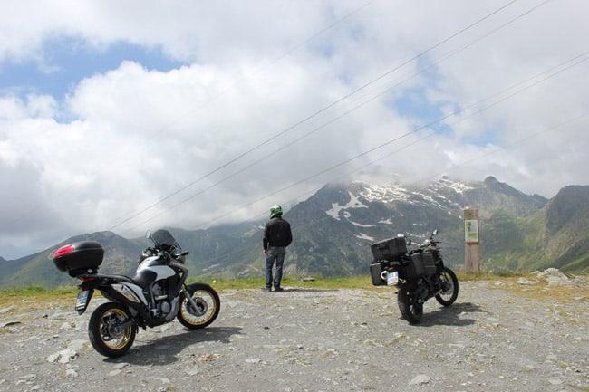 Mototurismo in Italia: 10 idee per le vacanze o per una gita
