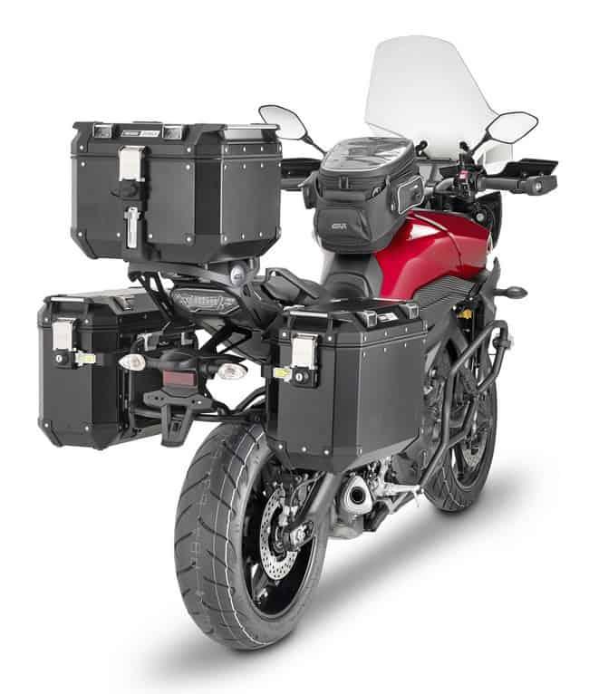 Yamaha MT-09 TRACER-GIVI-TREKKER OUTBACK