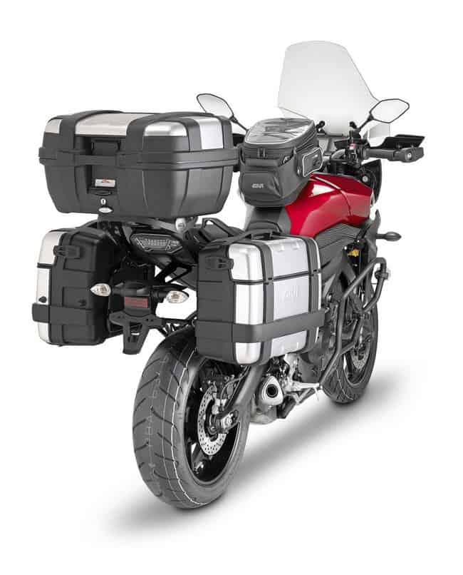 Yamaha MT-09 - TRACER-GIVI