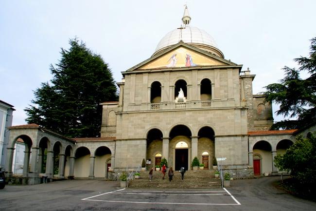 Santuario san Marco