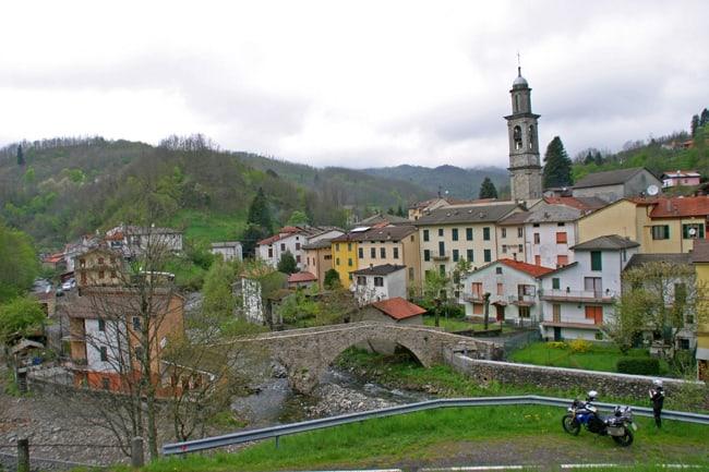 Santa Maria del Taro