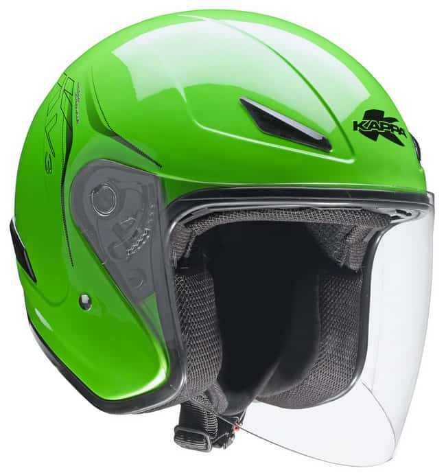 Kappa Jet KV3 green