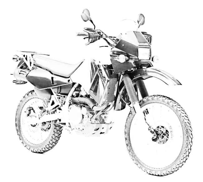 Moto in regalo moto on the road viaggi in moto for Moto regalasi