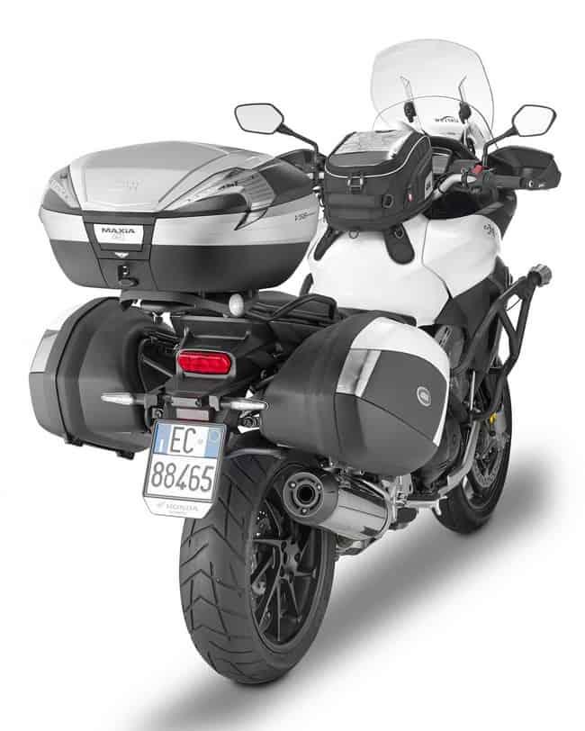 Accessori Givi per Honda CROSSRUNNER 800
