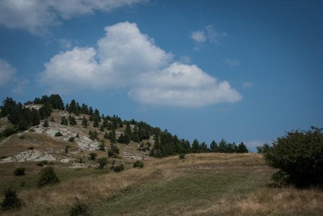 Alla scoperta di alcuni paesi abbandonati in Emilia Romagna: San Paolo in Alpe