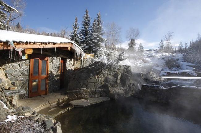 In Colorado alla scoperta degli alloggi più originali