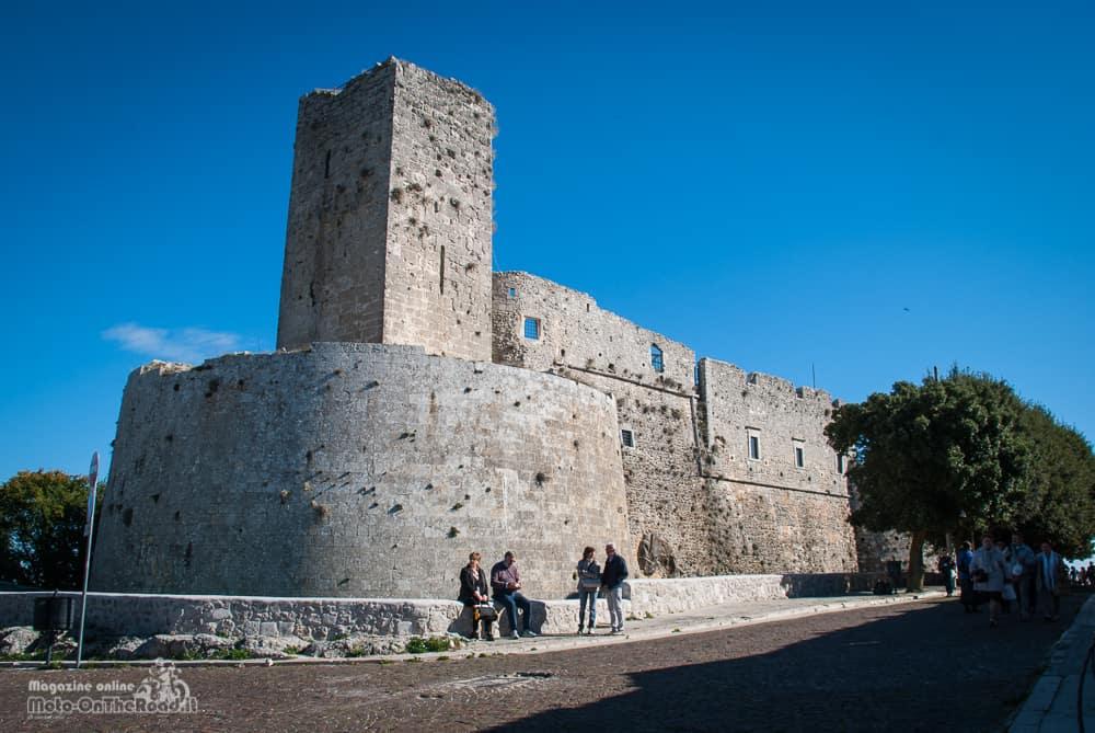 Castello di Sant'Angelo