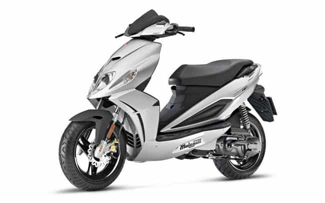 scooter F 12