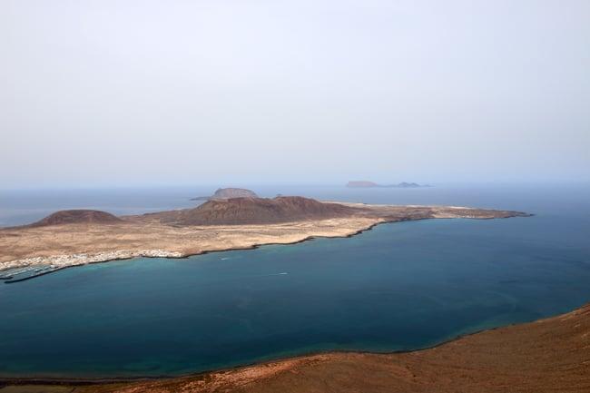 Lanzarote, l'isola che fece del suo peggior nemico, il miglior amico