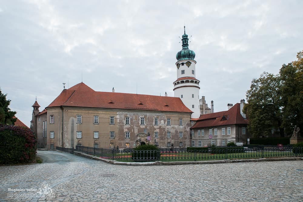 Castello Nové Město nad Metují