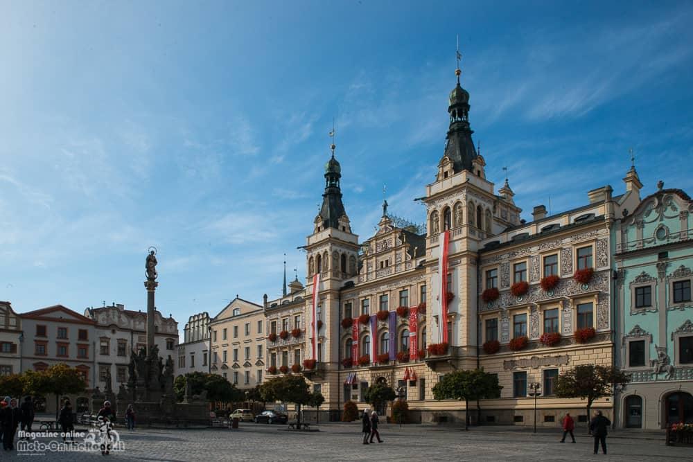 Perštýnské náměstí