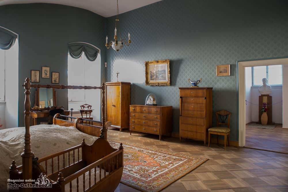 Casa di Bedřich Smetana