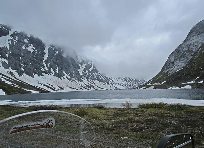 Norvegia dei fiordi. devi esserci per crederci! Langvatnet