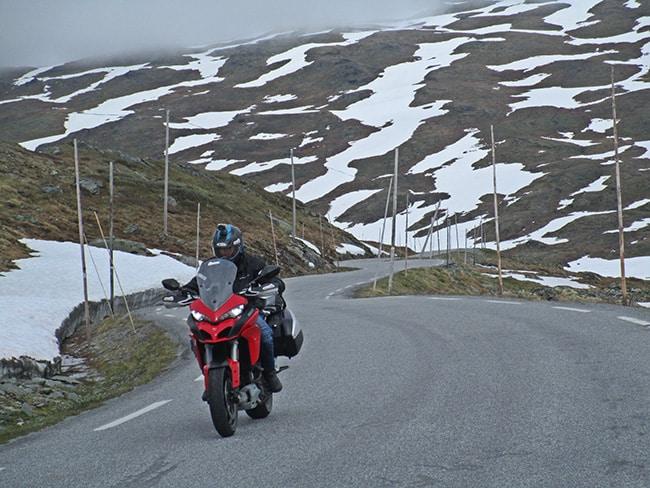 Norvegia dei fiordi. devi esserci per crederci!