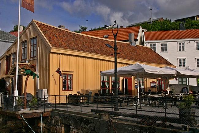 Gamlebyen Kristiansund