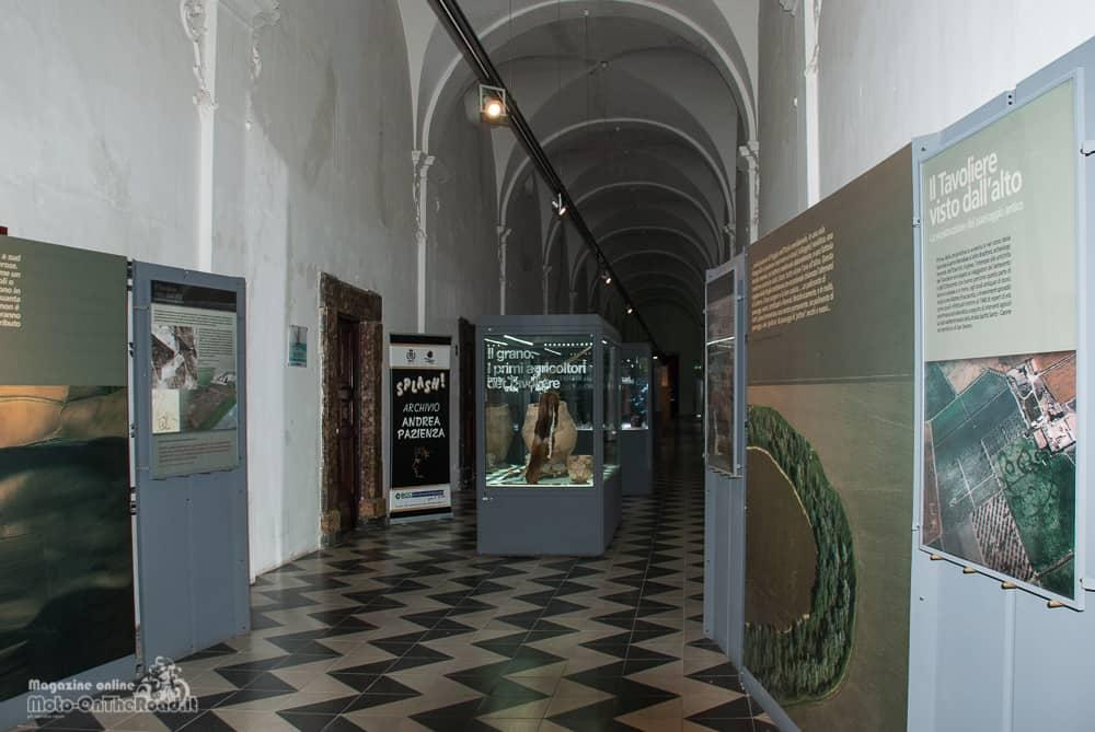 MAT (Museo dell'Alto Tavoliere),