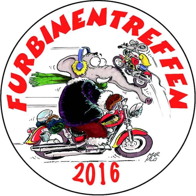 Logo Furbinentreffen2016