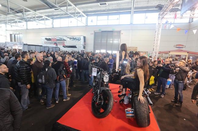 Tutto sul Motor Bike Expo 2016