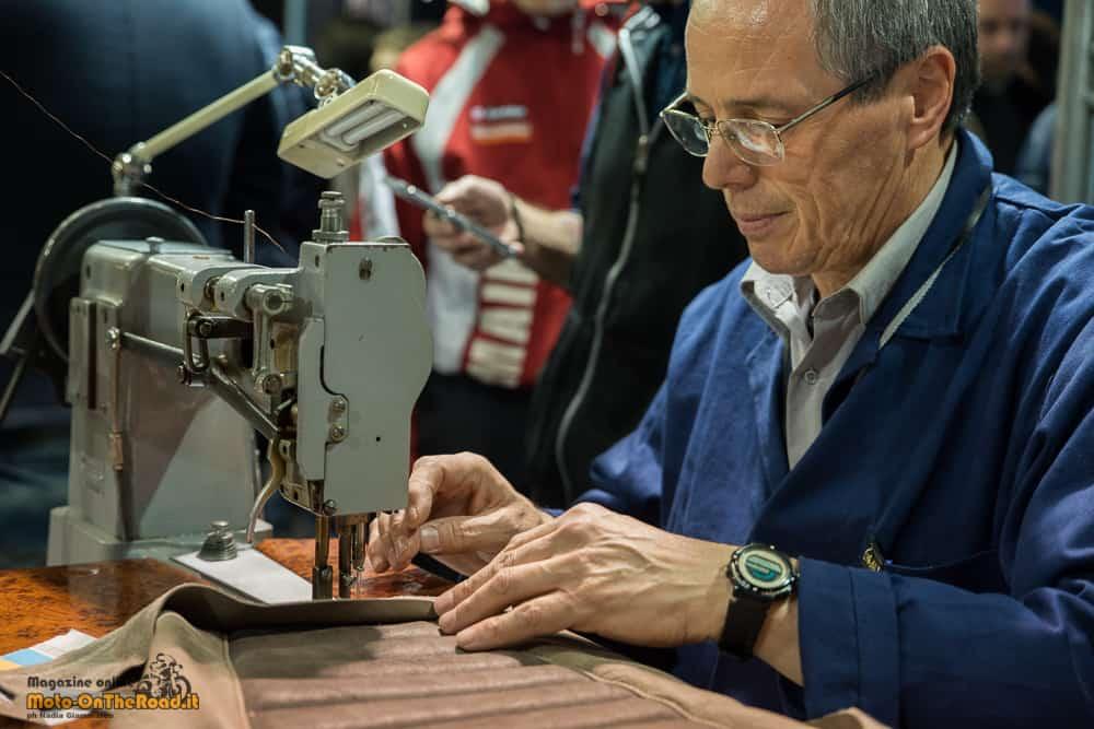 Rivestimenti di fattura artigianale