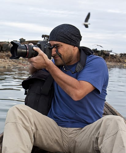 Perù da fotografare. Vittorio Sciosia