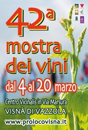 42 Mostra vini