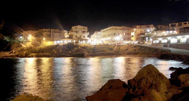 Weekend in Calabria - Borgo di Le Castella.
