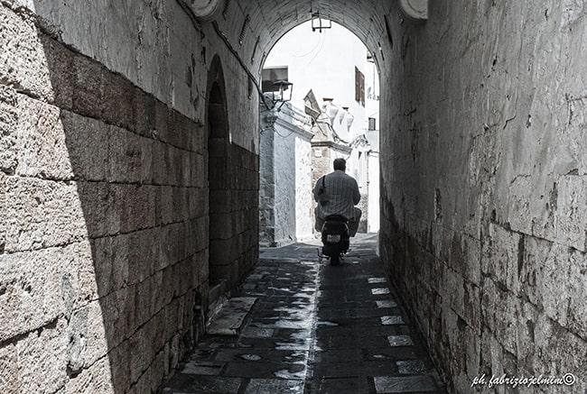 Rodi: il magico regno dello scooter