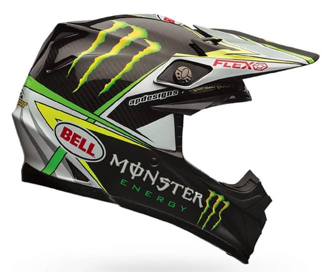 Moto-9-Flex_Pro Circuit Black-Green