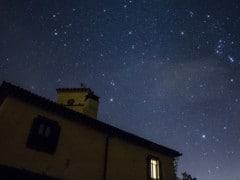 Notte di stelle copia