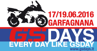 GS DAYS 2016 GARFAGNANA