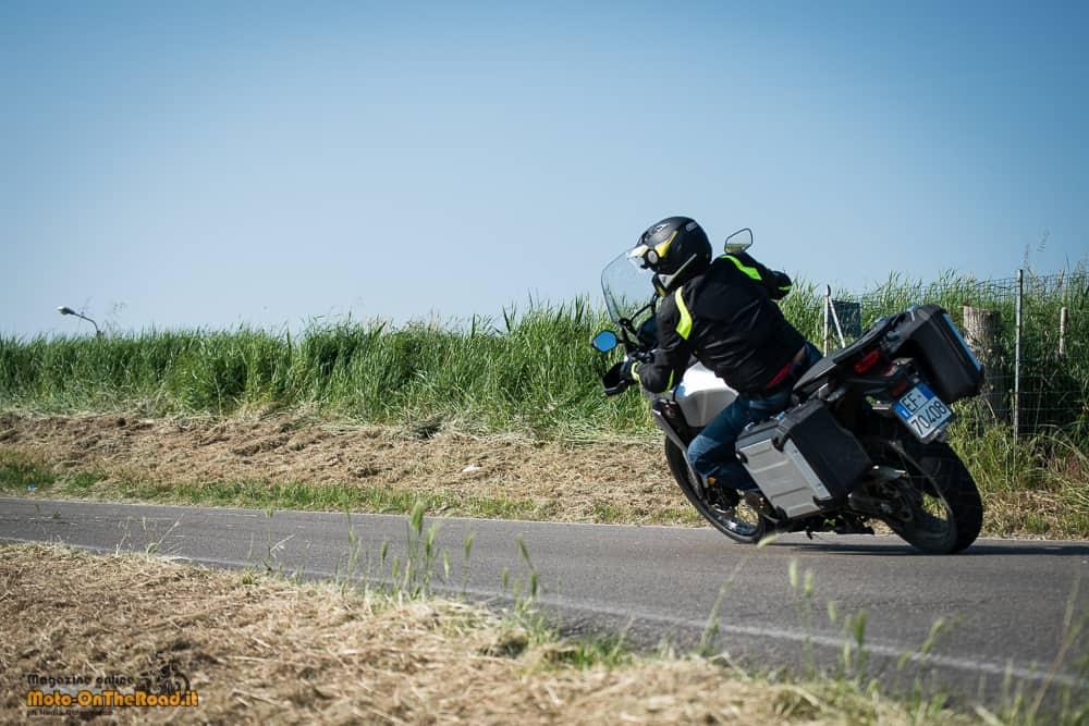Honda africa twin crf1000l
