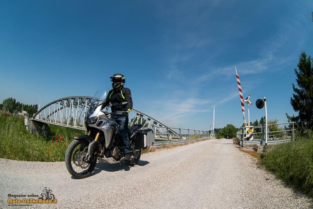 Regali di natale per i motociclisti: honda africa twin crf1000l-6802