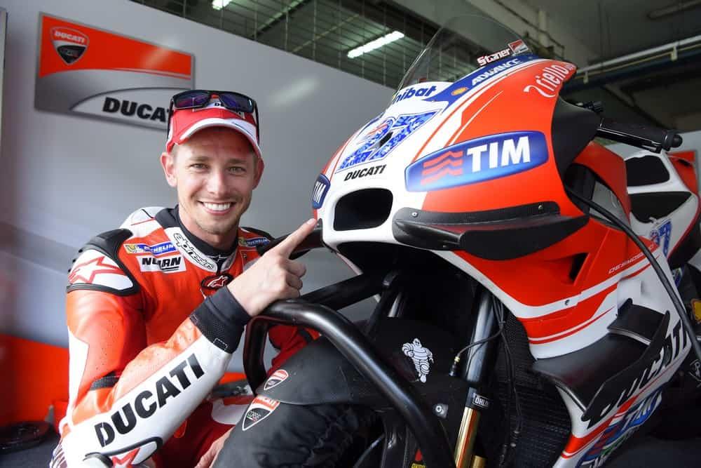 WDW 2016 dal 1 al 3 luglio la festa Ducati - Casey Stoner