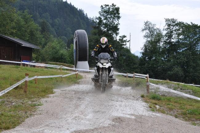BMW Motorrad Day - l'enduro park